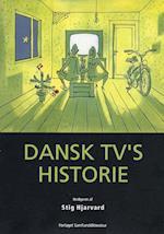 Dansk tv's historie