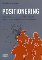 Positionering (Den kommunikerende organisation)