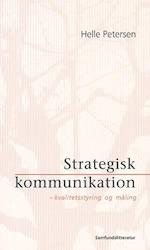 Strategisk kommunikation