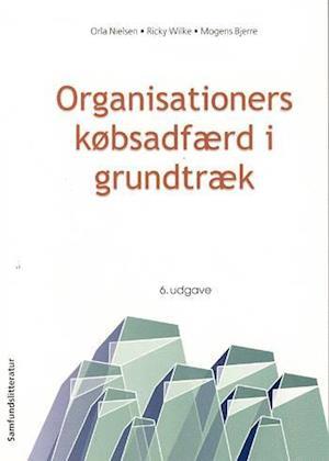 Organisationers købsadfærd i grundtræk