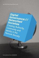 Digital Governance://Networked societies af Jens Hoff