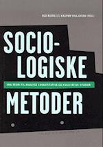 Sociologiske metoder