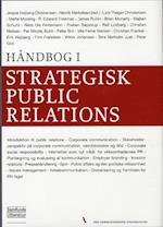 Håndbog i strategisk public relations (Den kommunikerende organisation)