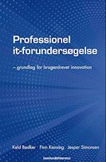 Professionel IT-forundersøgelse