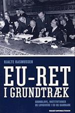 EU-ret i grundtræk