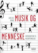 Musik og menneske