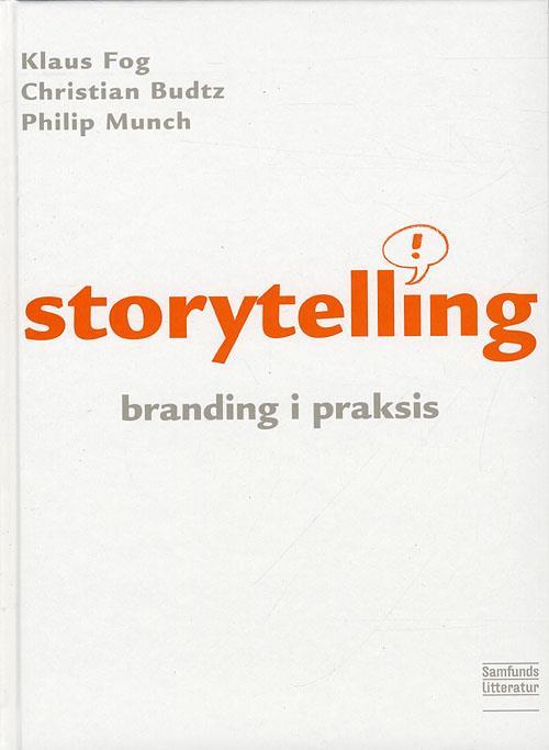 bog om branding