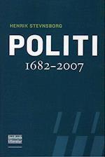 Politi 1682-2007