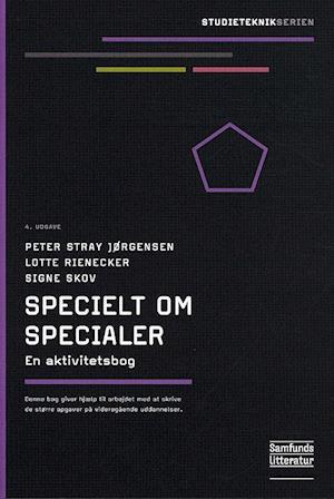 lotte rienecker Specielt om specialer på saxo.com