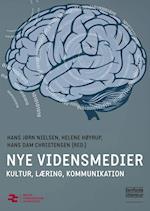 Nye vidensmedier (Medier, kommunikation, journalistik, nr. 3)