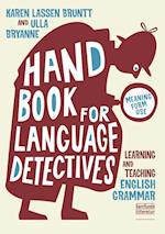Handbook for language detectives