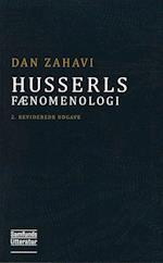 Husserls fænomenologi (Filosofi)