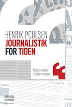 Journalistik for tiden
