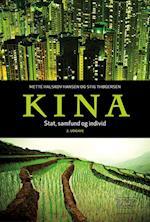 Kina - stat, samfund og individ