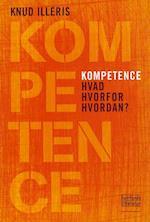 Kompetence af Knud Illeris