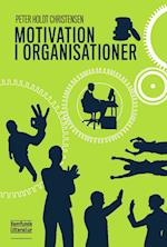 Motivation i organisationer
