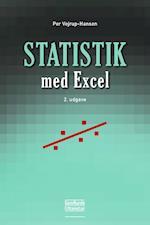 Statistik med Excel