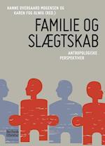 Familie og slægtskab