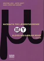 Matematik for lærerstuderende