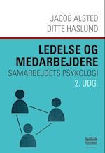 Ledelse og medarbejdere af Jacob Alsted, Ditte Haslund