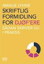 Skriftlig formidling for DJØF'ere