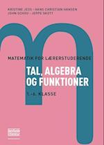 Matematik for lærerstuderende. 1.-6. klassetrin