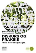 Diskurs og praksis (Metoder i samfundsvidenskab og humaniora, nr. 1)