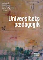 Universitetspædagogik