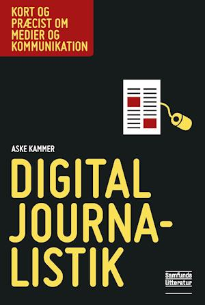 Digital journalistik