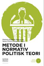 Metode i normativ politisk teori (Metoder i samfundsvidenskab og humaniora, nr. 2)