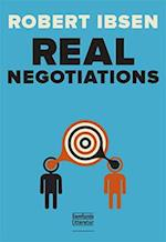Real negotiations