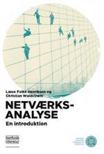 Netværksanalyse (Metoder i samfundsvidenskab og humaniora, nr. 3)