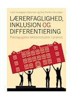 Lærerfaglighed, inklusion og differentiering