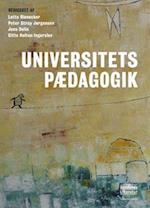 Udviklingstendenser i universitetets rolle (Universitetspædagogik, nr. 1)