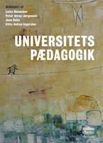 Lektionsplanlægning (Universitetspædagogik, nr. 3)