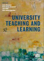 Trends in the development of the Danish universities (University Teaching and Learning, nr. 1)