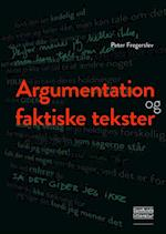 Argumentation og faktiske tekster af Peter Fregerslev, Annette Søndergaard Gregersen
