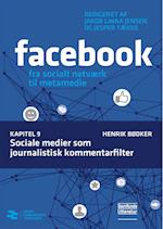 Sociale medier som journalistisk kommentarfilter (Facebook, nr. 9)