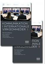 Kommunikation i internationale virksomheder 1-2