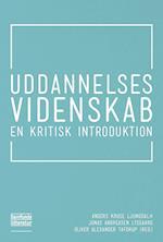 Uddannelsesvidenskab af Oliver Tafdrup, Jonas Andreasen Lysgaard