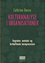 Kulturanalyse i organisationer
