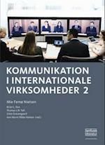 Kommunikation i internationale virksomheder