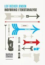 Indføring i tekstanalyse