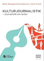Kulturjournalistik