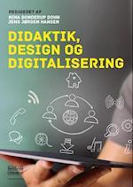 Didaktik, design og digitalisering (Medier, kommunikation, journalistik)