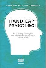 Handicappsykologi