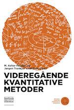 Videregående kvantitative metoder (Metoder i samfundsvidenskab og humaniora, nr. 5)
