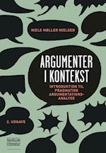 Argumenter i kontekst
