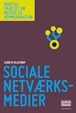 Sociale netværksmedier (Kort og præcist om medier og kommunikation)