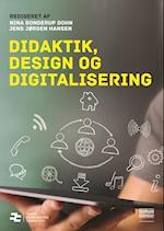 E-bogen som udfordring for folkebibliotekernes almendidaktiske opgaver (Didaktik design og digitalisering, nr. 6)